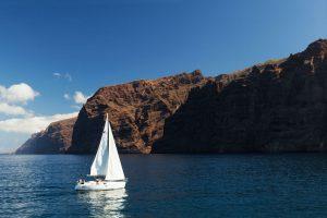 Innovación en turismo-velero-los-gigantes
