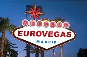 Sobre el proyecto Eurovegas Madrid