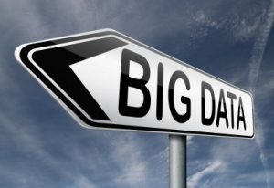 Big data, sigue las flechas