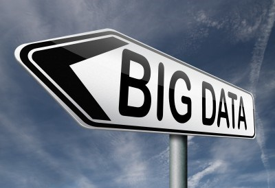 Big data, sigue las flechas