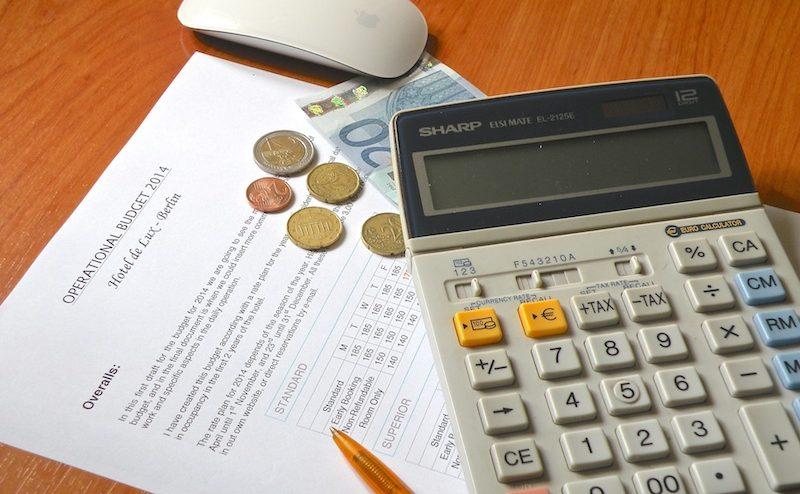 Presupuestos 2014