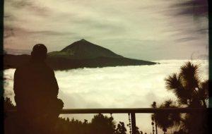Islas pendientes.Teide, Sol Rincón Borobia