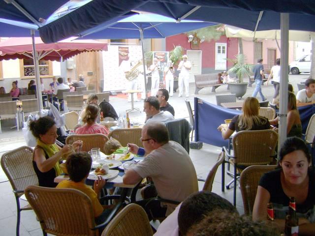 bares La Noria
