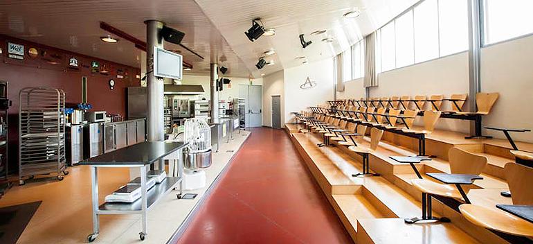 Escuela Chocovic
