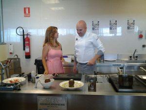 Teylu y Roberto