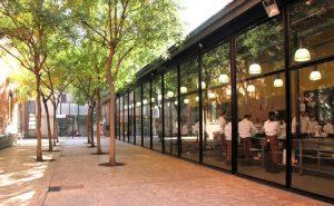 Escuela de pastelería de Barcelona