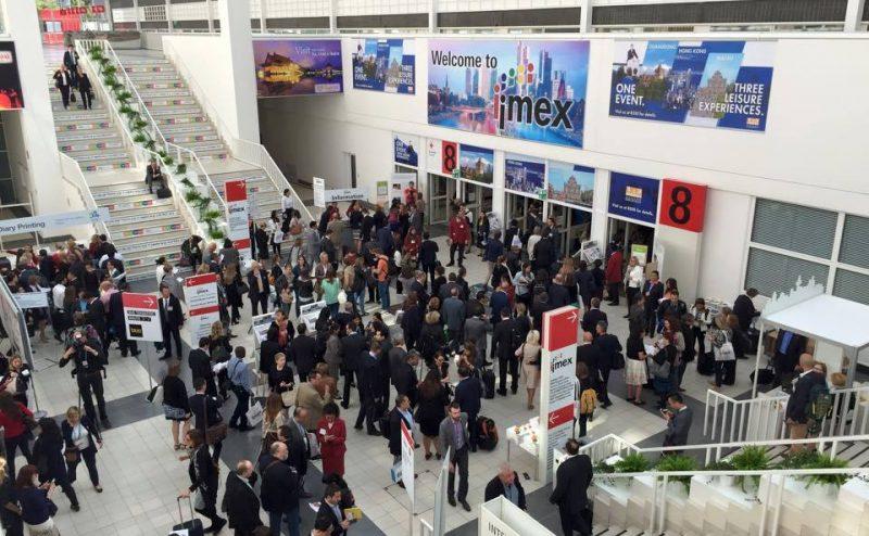 Imagen de la última edición de IMEX