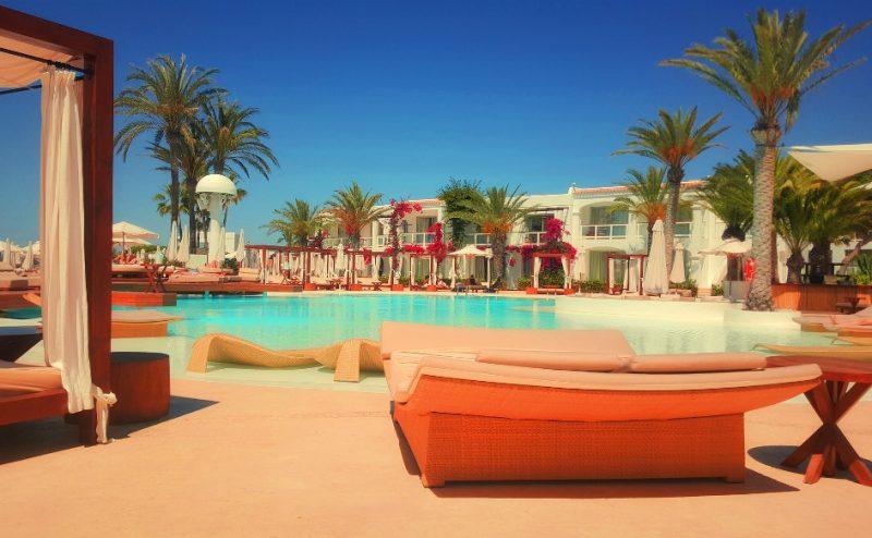 Imagen resort