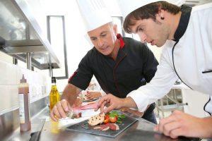 asesor gastronómico