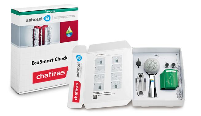Kit prueba EcoSmartCheck_Ashotel-Chafiras
