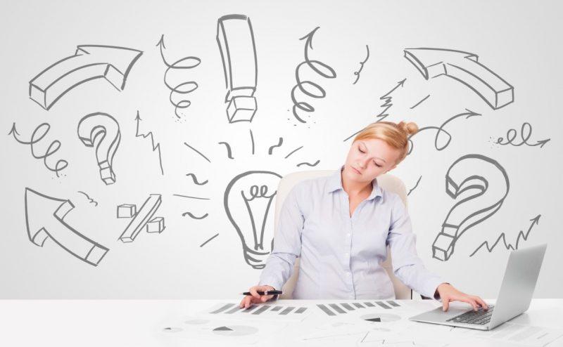 emprendedores motivados y emprendedores desesperados