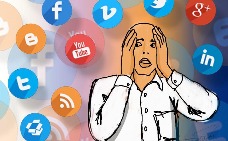 Cómo gestionar mis blogs, apps, webs, redes, imagen, branding, presencia online y no morir en el intento.