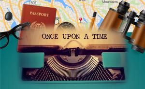 Imagen de cabecera artículo: Once upon a time...
