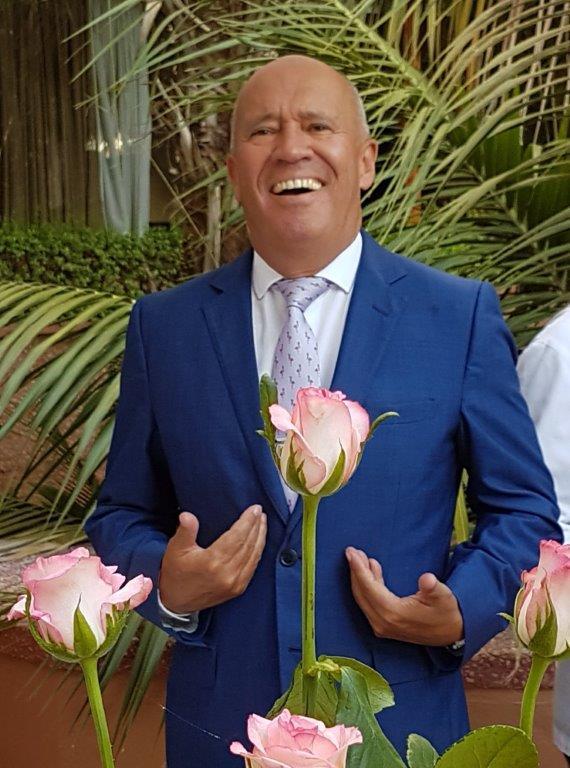 Adolfo Hernández