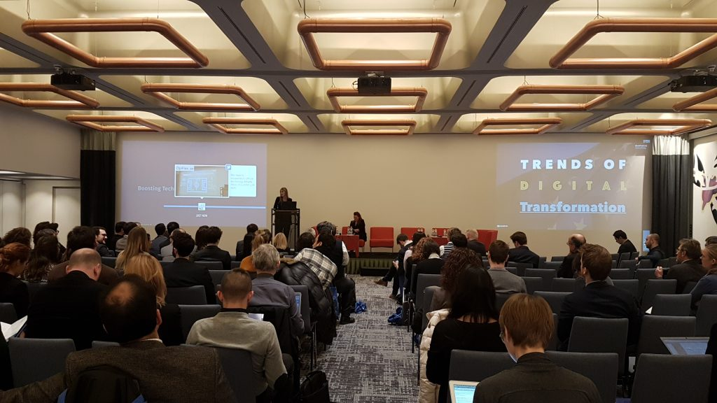 Evento de la plataforma Watify en Bruselas, Francis Ortiz El blog de Ashotel