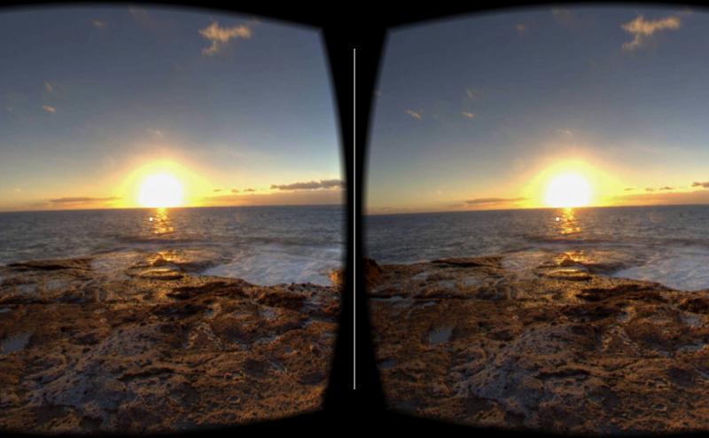 Realidad virtual, Fitur, Costa Adeje, post de Francis Ortiz, El blog de Ashotel