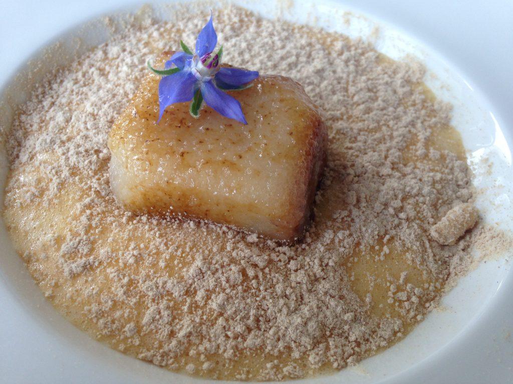 Huevos moles. Gastronomía canaria. Tenerife. Post de Fran Belín para El blog de Ashotel