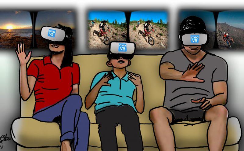 Viajeros de salón hacen visitas virtuales a través de Google Streeet View. Un post de Francis Ortiz para El blog de Ashotel