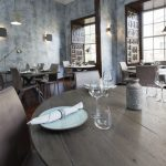 Nub restaurante