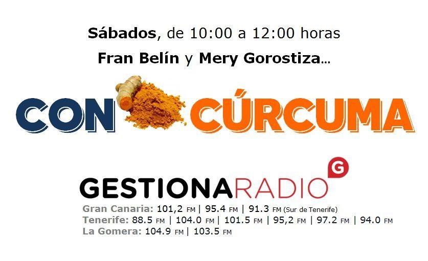 Frecuencias Radio Concúrcuma