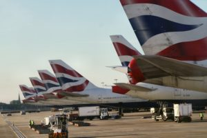 British Airways