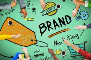 42776151 - brand branding marketing commercial name concept
