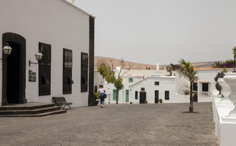 Villa de Teguise