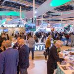 2ª Jornada del Pabellón de Canarias en la Feria Internacional de Turismo de Madrid FITUR 2019. Madrid. 24 de enero de 2019 Fotos: Nacho González