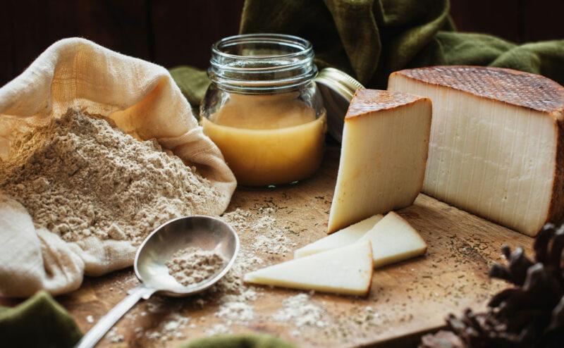 quesos de Tenerife