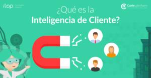 Inteligencia de cliente