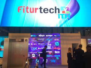 stand fiturtech 2019