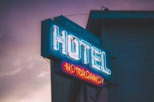 imagen recurso cartel hotel
