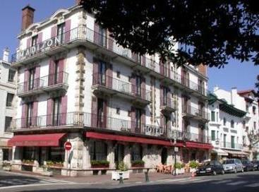 Hotel-Madison-Saint-Jean-de-Luz
