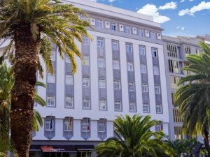Hotel Cojntemporáneo