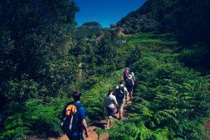 Senderismo Anaga, turismo responsable