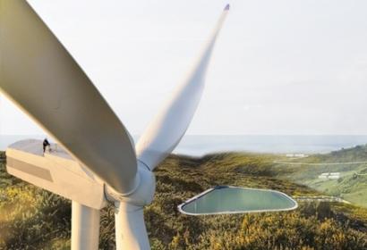 Energías renovables El Hierro