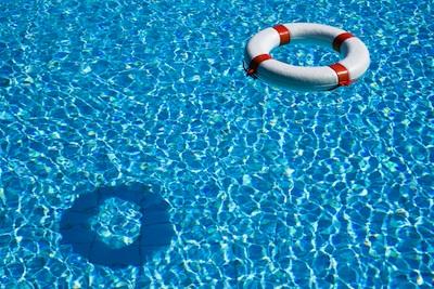 Seguridad en las piscinas