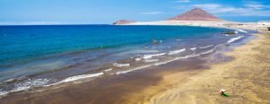 Playa de El Médano, Granadilla de Abona