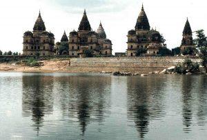 Templos de Orchcha