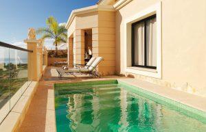 Royal Garden Tenerife-La regularización de las viviendas vacacionales