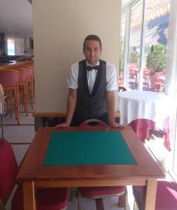 Christopher Navarro Trujillo. Hotel Gran Rey (2)
