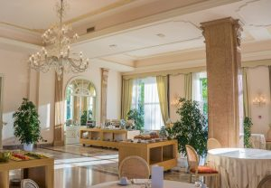 restauración hotelera en canarias