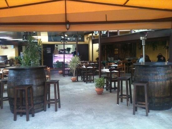 Restaurante El Empedrado, Tacoronte