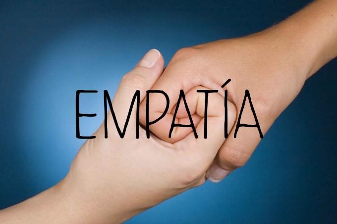 Empatía, agradecimiento por el trato recibido en el restaurante El Empedrado, Tacoronte