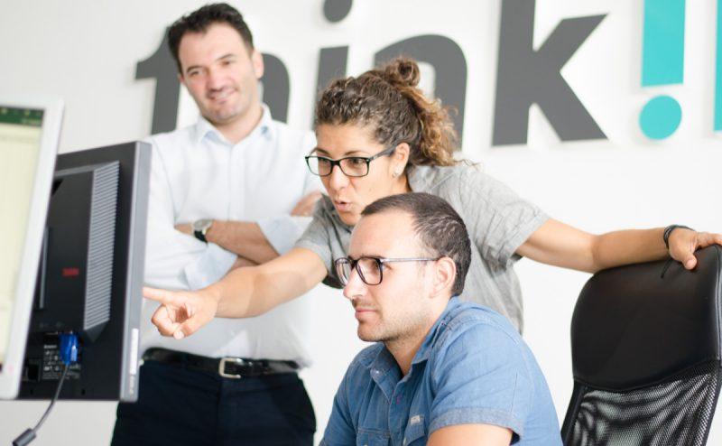 12 consejos de Thinkin para vender más al 50% de tus reservas