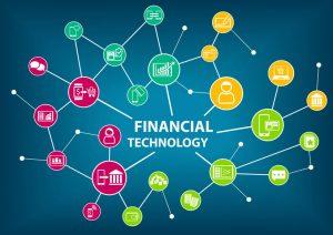 Fintech, financiación tecnológica