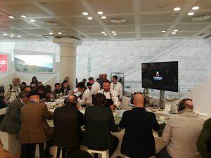 Roberto González Castro, El blog de Ashotel, Madrid Fusión, Rubén Cabrera, Alexis García