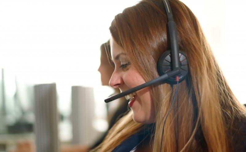 contact center y call center