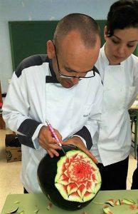 XVII jornadas gastronomicas IES San Marcos (9)