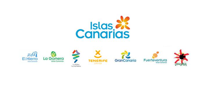 Arquitectura de marca Islas Canarias